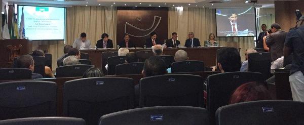 Audiência Pública debate  os impactos dos investimentos em energia renováveis
