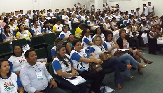 Conferência da Assistência social em joão Câmara