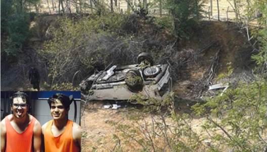Acidente aconteceu na BR 304 próximo a cidade de Lajes