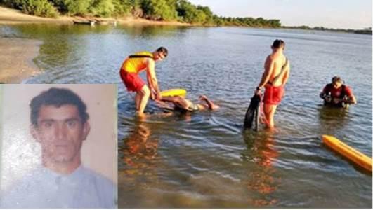 Homem morre afogado em açude na cidade de Pendências(fotos:Focoelho)