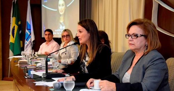Violência Doméstica é debatida em audiência Pública na Assembleia Legislativa
