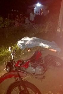 Crime ocorrido em São José do Mipibu