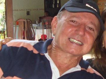 Eracliton Nunes morreu atropelado por uma moto
