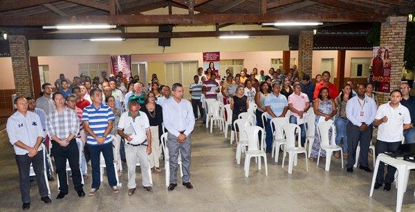 FNE Itinerante atrai empresário de Lajes
