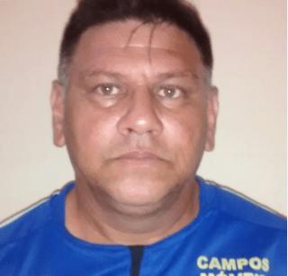 Estelionatário preso em São Paulo do Potengi