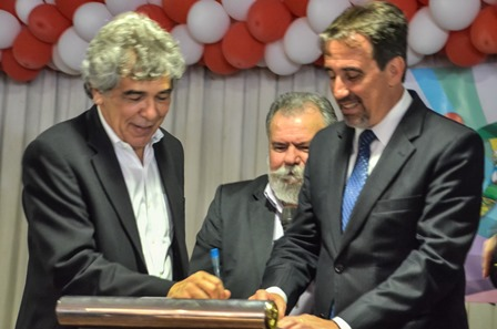 Empresário Marconi Barreto se filia ao PP e disputará prefeitura de Ceará-Mirim