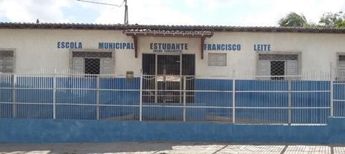 Escola Municipal Estudante Francisco Leite
