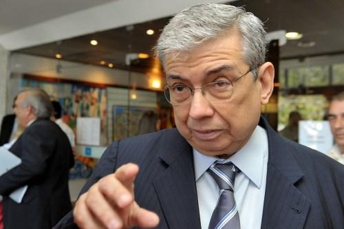 Senador Garibaldi Filho recebe alta do Hospital