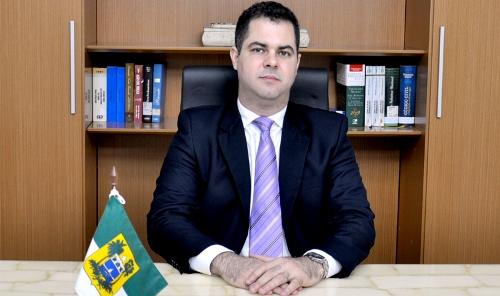 Cristiano Feitosa Mendes