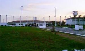 Cadeia Pública de Nova Cruz