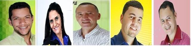 Conselheiros tutelares eleitos em João Câmara