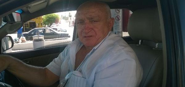 Vice-prefeito Josafá Araújo viaja a Europa