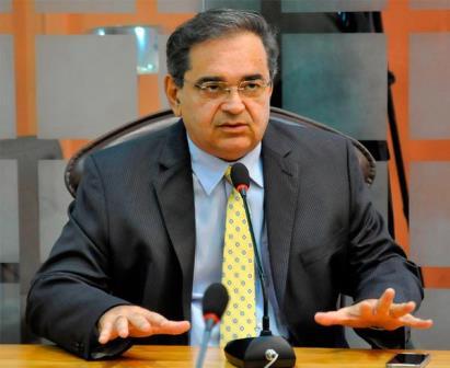 Deputado Alvaro Dias