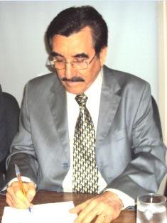 José Adalberto Targino