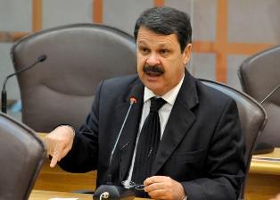 Deputado Ricardo Motta