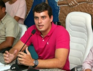 Prefeito Bruno Patriota