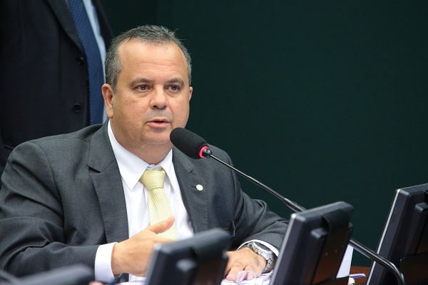 Deputado Rogério Marinho