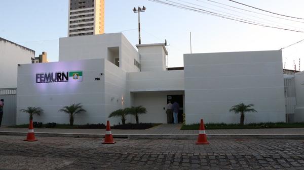 Resultado de imagem para FEMURN convoca prefeitos para eleição da nova diretoria