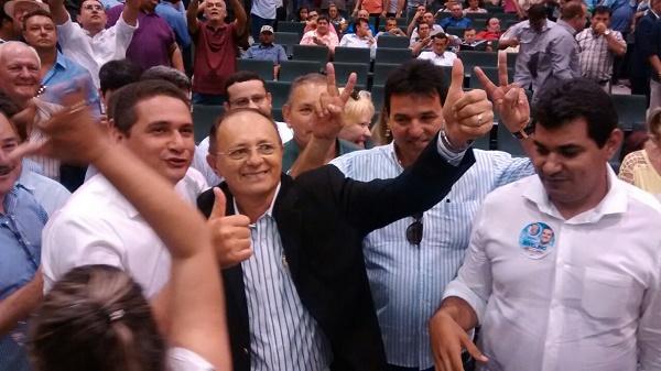 Benes vence eleição para presidência da Femurn