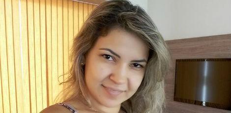 Uilma Almeida Fontes tinha 37 anos e era natural do município de Cabrobó, no Sertão do Estado Foto: Acervo pessoal