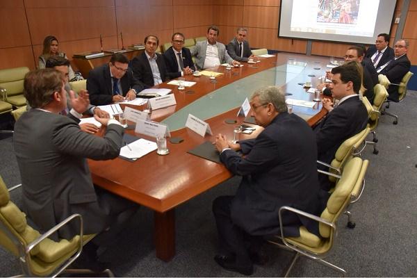 Garibaldi - prefeitos e ministro