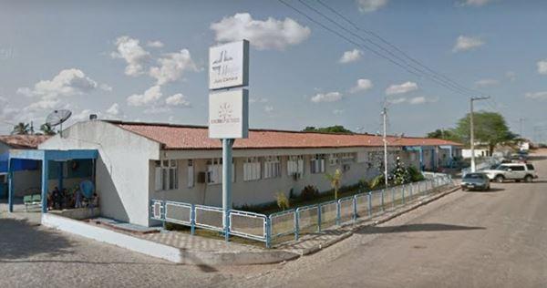 Hospital Regional Josefa Alves é abastecido
