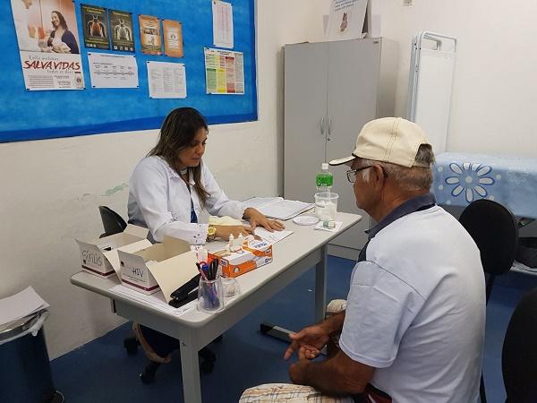 Resultado de imagem para A prefeitura de Pedro Avelino através da Secretaria de Saúde promove ação voltada ao público masculino