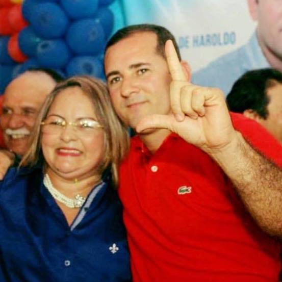 Resultado de imagem para Prefeito e vice de Pedra Preta, Luiz e Nena são absolvidos pelo TRE/RN, 7 x 0