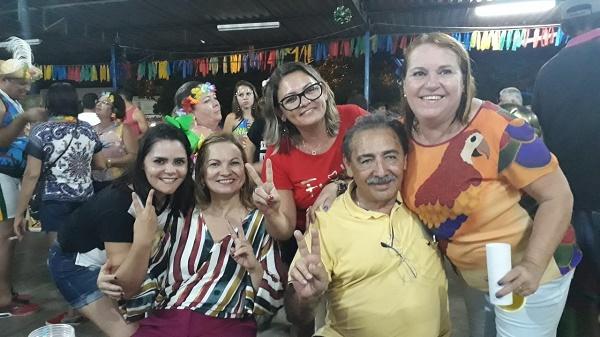 Resultado de imagem para Primeira Noite do Carnaval de Pedro Avelino transcorre dentro do esperado