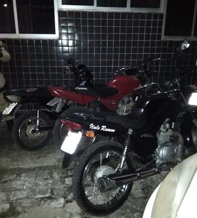Resultado de imagem para João Câmara: Polícia faz apreensão de motos que participavam de 'racha'