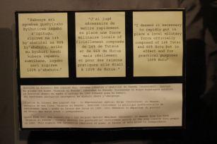 Museo Genocidio Kigali (14)