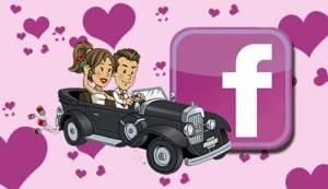 Facebook de Regalos de Boda
