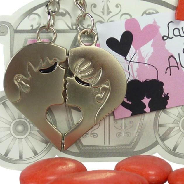 Llavero Love