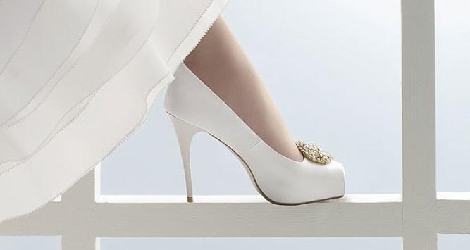Cómo elegir un zapato para la boda