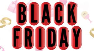 Black Friday en Bodas
