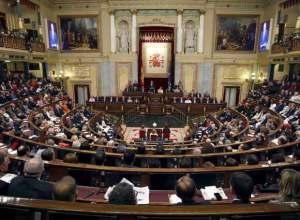 El Congreso de los Diputados, gracias a Josu Erkoreka http://josuerkoreka.com