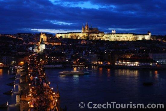 Foto de Czech Tourism.