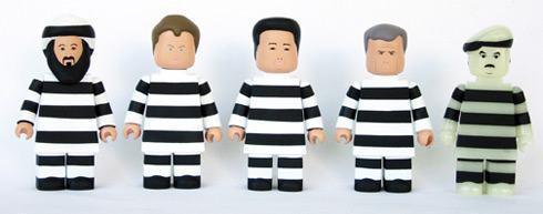 Vilões em Lego