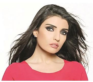 Nadine Al-Budair image Alraimedia.com