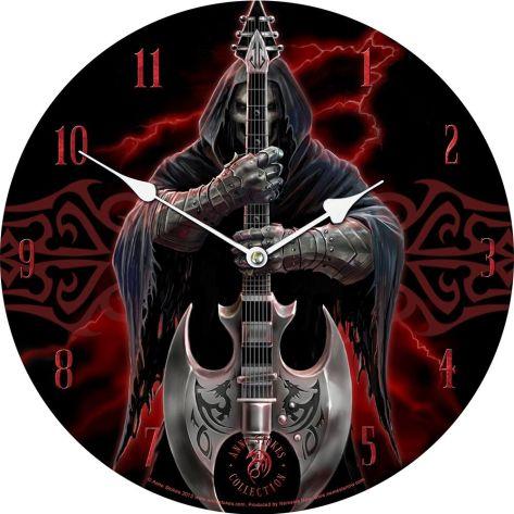 ceas de perete rockeri