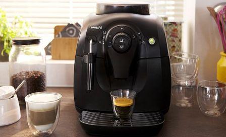 cel mai bun espressor pentru cafea