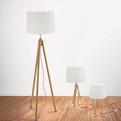 lampa de birou simpla
