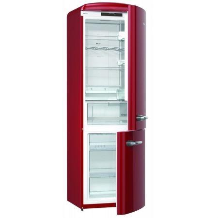 Combina frigorifica Gorenje Old Time ONRK193R