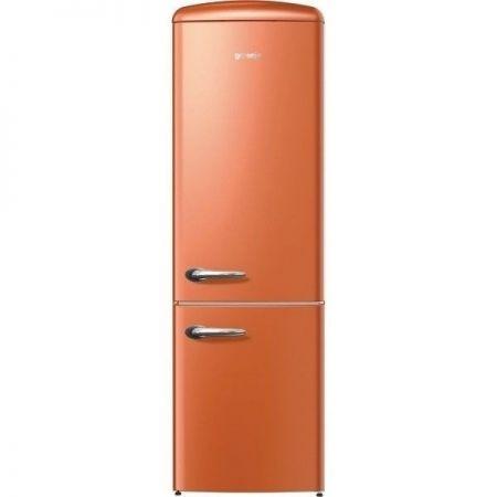 cel mai bun frigider retro
