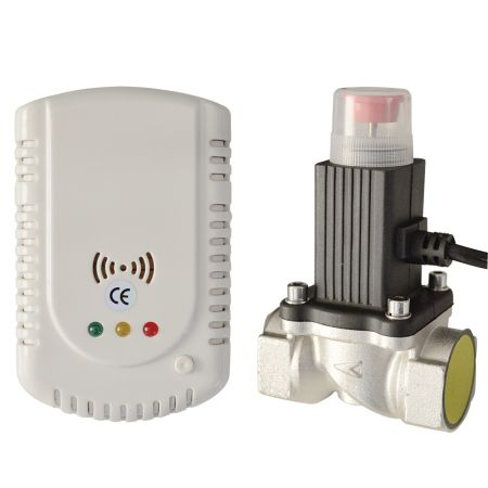 Kit Senzor gaz PNI GD-01