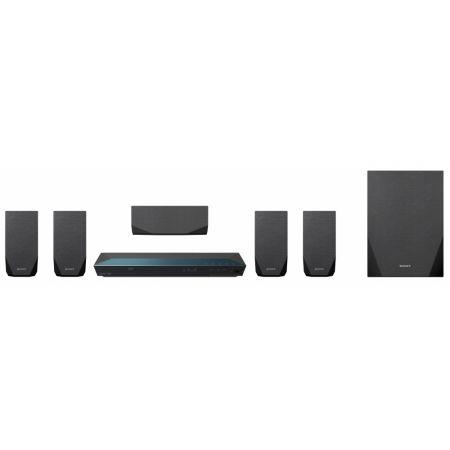 Sistem Home Cinema 5.1 cu Blu-ray 3D Sony BDVE2100