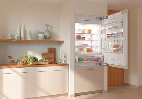 Cea mai bună combină frigorifică incorporabilă