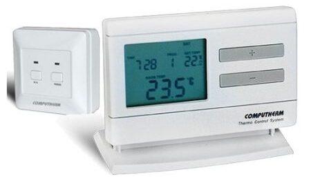 cel mai bun termostat fără fir