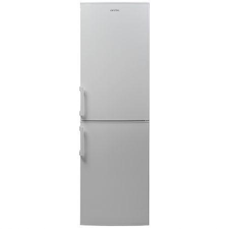 Combina frigorifica Arctic ANK3562-4+, 331 l, Clasa A+, H 201 cm, 2 Compresoare, Alb