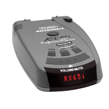 Detector de radar BELTRONICS PRO RX 65 i